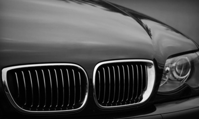 Stellar Details - Charlotte: $49 for a Mobile Car or SUV Detailing from Stellar Details (Up to $115 Value)