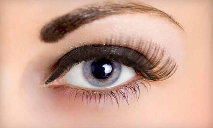 Madison Avenue Hair Designers - Highway 11: Three Eyebrow Waxes or One Eyebrow and Upper Lip Wax at Madison Avenue Hair Designers (Up to 52% Off)