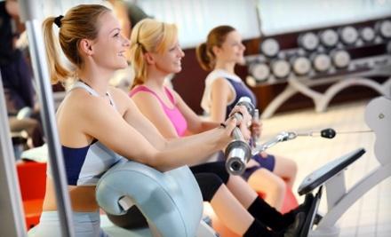 Go Fusion Fitness - Go Fusion Fitness in Abbotsford
