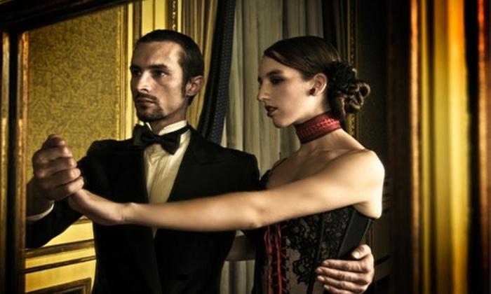 Ballroom Dance Academy - San Antonio: $20 for Four Group Classes at Ballroom Dance Academy ($45 Value)