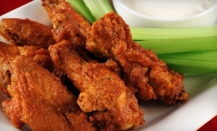 $12 Groupon to Wings To Go - Wings To Go in Randallstown