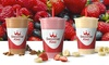 47% Off Smoothies at Smoothie King