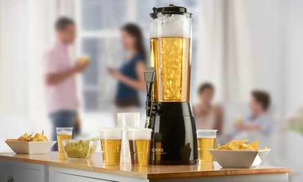 Beer Cooling Dispenser