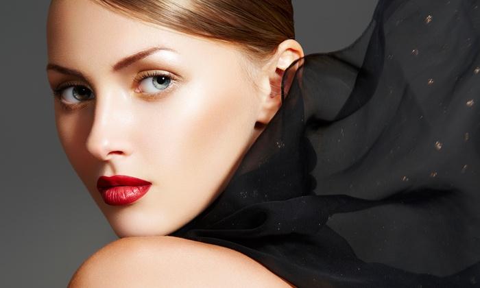 50 Shades of Love Fashion Show