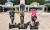 Up to 50% Off Segway Tour of Lincoln with Lincoln Segway Tours