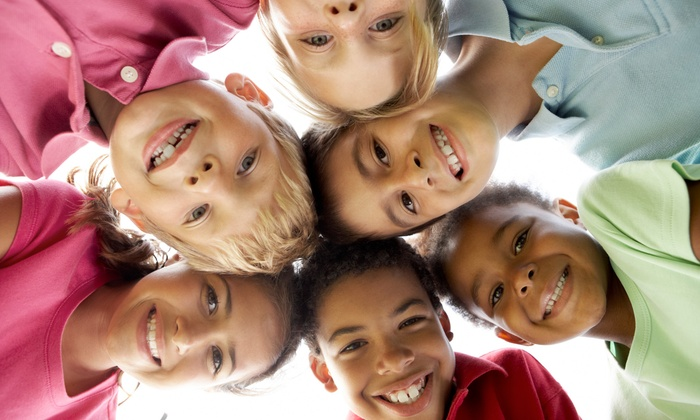 Boca Brickhouse - Boca Raton Hills: $180 for a One-Month Membership to Kids' Afterschool Program at Boca Brickhouse ($370 Value)