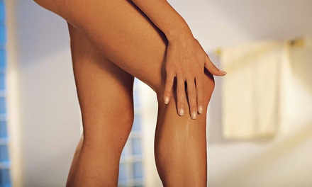 One, Two, or Four Sclerotherapy Treatments with a Consultation from Louis Balkany MD, FACS (Up to 69% Off)