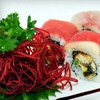 $10 For Hibachi and Sushi Fare at Feng Shui in Natick