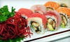 Feng Shui Restaurant - Natick: $10 for $25 Worth of Hibachi, Sushi, and Chinese Cuisine at Feng Shui in Natick