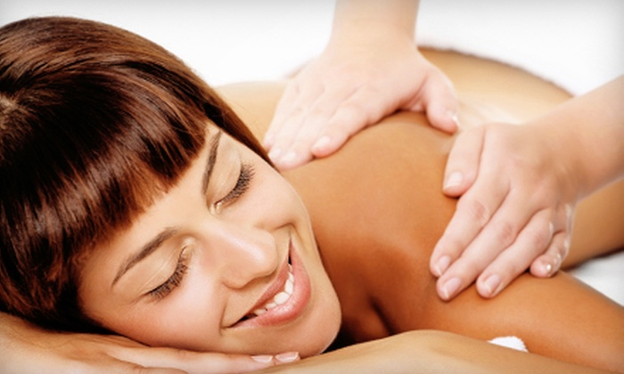 Elements of Health - Far North: $35 for a One-Hour Swedish Massage at Elements of Health ($70 Value)