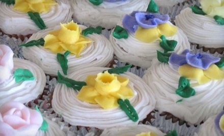 $20 Groupon to Create A Cake Catering - Create A Cake Catering in Greensboro