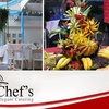 Chef's Elegant Catering - Albuquerque: $100 for $300 Worth of Fresh and Custom Catering from Chef's Elegant Catering