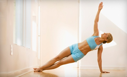 10 Yoga or Zumba Classes (a $100 value) - My Way Fitness 24/7 in Oldsmar