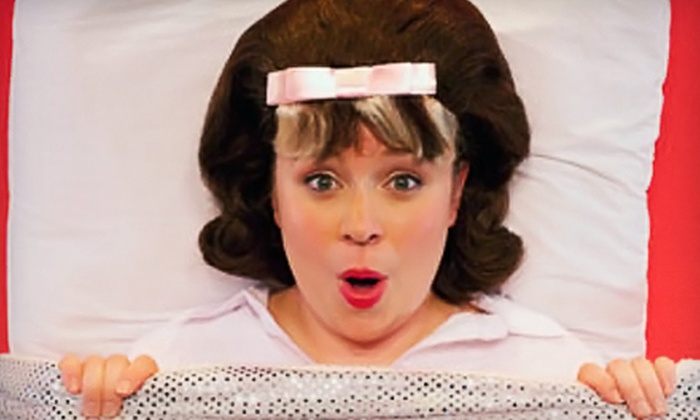 "Hairspray - Downtown Reno: $35 for Two Tickets to See ""Hairspray"" at the Eldorado Showroom"