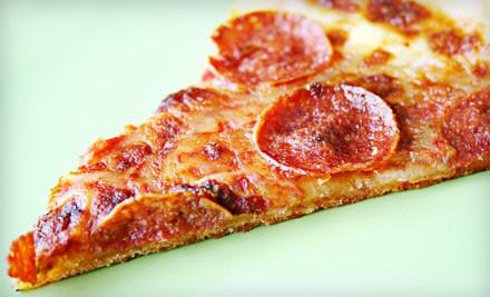 $30 Groupon to Jazzeria Piccolo Pizza & Pasta - Jazzeria Piccolo Pizza & Pasta in Ridgefield