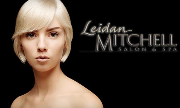 Leidan Mitchell Salon - Octotillo: $50 for $100 Worth of Services from Kristin Ellis at Leidan Mitchell Salon