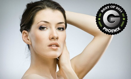 1 Photofacial (a $300 value) - Deseret Aesthetic & Lifestyle Institute in Mesa