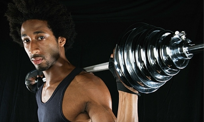 The Downtown Fitness Club - Central Business District: $25 for a Kettlebell Basics Fitness Class at The Downtown Fitness Club ($50 Value)