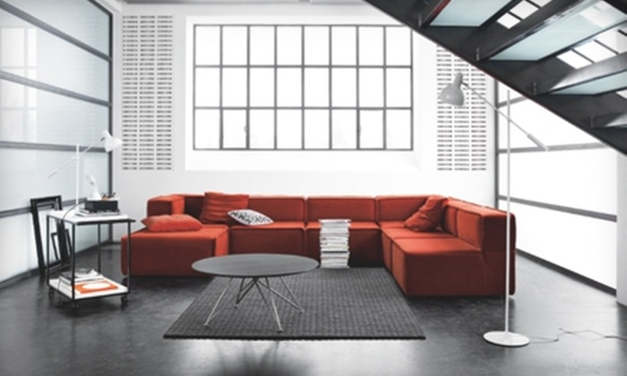 BoConcept - SoMa: $75 for $150 Toward Furniture and Accessories Plus In-Home Consultation from BoConcept