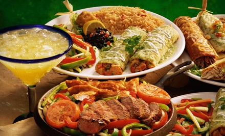 $40 Groupon for Dinner - El Parral Mexican Restaurant in Littleton