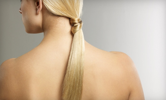 Brazilian Blowout Knoxville - Knoxville: $149 for a Brazilian Blowout Hair-Smoothing Treatment at Brazilian Blowout Knoxville (Up to $350 Value)