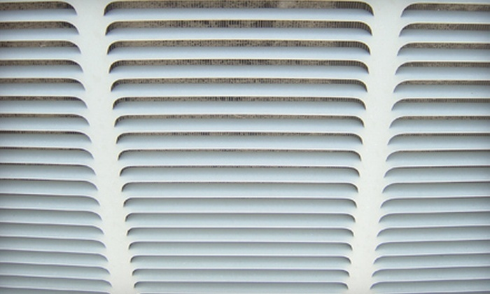 A.G.M. Air Duct Cleaning, Inc. - North Burnet: $109 for Residential Air-Duct Cleaning for Up to 10 Vents from A.G.M. Air Duct Cleaning, Inc. ($399 Value)