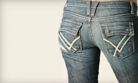 $100 Groupon to National Jean Company - National Jean Company in Columbus