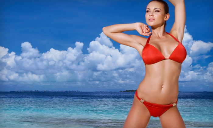 Extreme Tans - South Columbus: Airbrush or UV Tanning at Extreme Tans in Canal Winchester