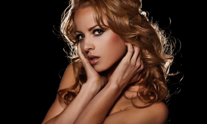 Sol Sunless Tanning - Frisco Location: $20 Toward Airbrush Tans & Cosmetic Services