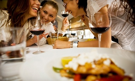 $20 Groupon to The Cricket Lounge - The Cricket Lounge in Cincinnati