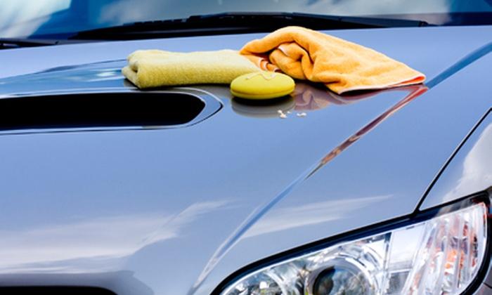 Harris Custom Mobile Detail - Downtown Reno: Three Mobile Car Washes or a Mobile Detail and Three Car Washes from Harris Custom Mobile Detail (Up to 73% Off)