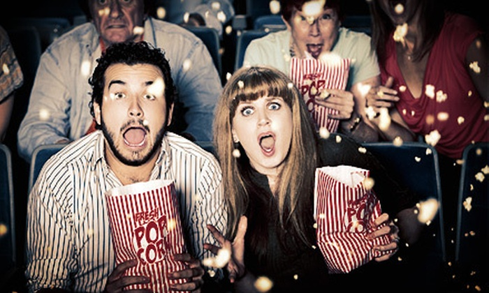 Screamfest Horror Film Festival - Downtown Los Angeles: Full Passes or a Screenings-Only Pass to Screamfest Horror Film Festival (Up to 51% Off). Three Options Available.