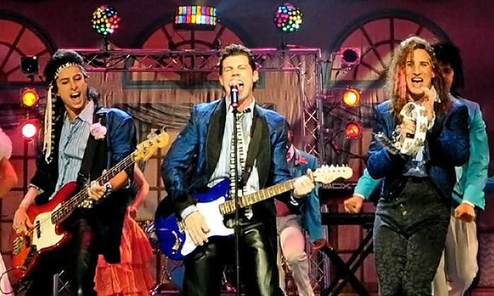 Musical The Wedding Singer