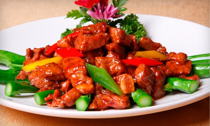 Pinang Malaysian Restaurant - Forest Hills: $20 for $50 Worth of Asian Fusion Fare at Pinang Malaysian Restaurant In Forest Hills