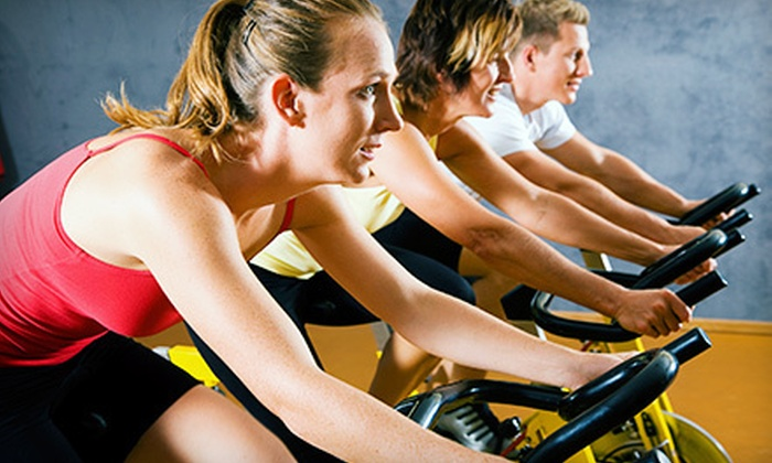 Infinity Fitness - Lansing: $49 for a One-Month Membership with Unlimited Group Classes to Infinity Fitness ($150 Value)