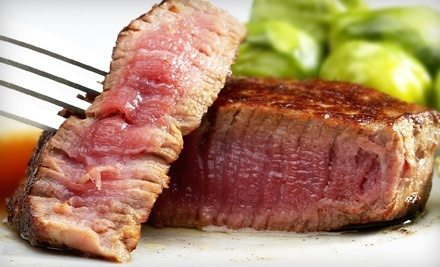The Fox Jazz Cafe: $20 Groupon for Lunch - The Fox Jazz Cafe in Tampa