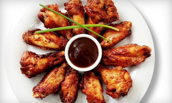 O'Brien's Pub - Washington Heights: $10 for $20 Worth of Pub Fare and Drinks at O'Briens Pub