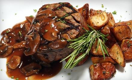 $30 Groupon to Citizen Corners Fine Food & Spirits - Citizen Corners Fine Food & Spirits  in Rock Hill
