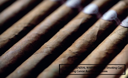 Stogies World Class Cigars thanks you for your loyalty - Stogies World Class Cigars in Houston
