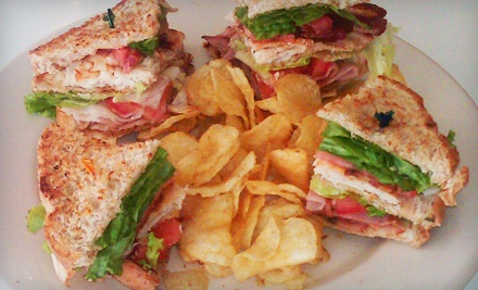 $15 Groupon to The Butter Cafe - The Butter Cafe in Dayton