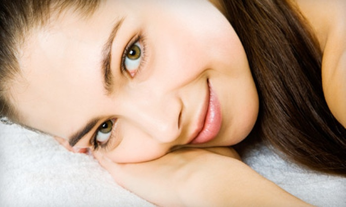 Skin Technology's - Las Colinas: $99 for Intraceuticals Oxygen Facial at Skincare Technology in Irving ($375 Value)