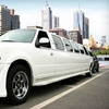 60% Off Limo Ride from P.R. Party Lines