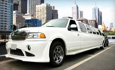Absolute Transportation: 2-Hour Limousine Rental - Absolute Transportation in