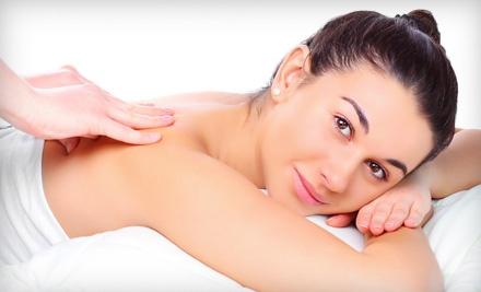 Vue Spa & Salon: 1-Hour Customized Massage  - Vue Spa & Salon in Brandon