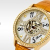 $23.99 for a Breda Women's Wind-Up Watch