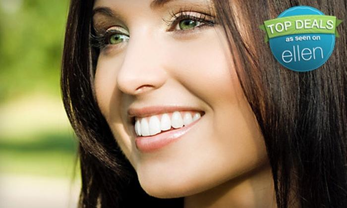 Carmel Advanced Dentistry - Carmel: $2,999 for a Complete Invisalign Package at Carmel Advanced Dentistry ($6,000 Value)