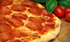 Dragons Pizza - Mocksville: Specialty Meals with One or Two Large Pizzas from Dragons Pizza in Mocksville