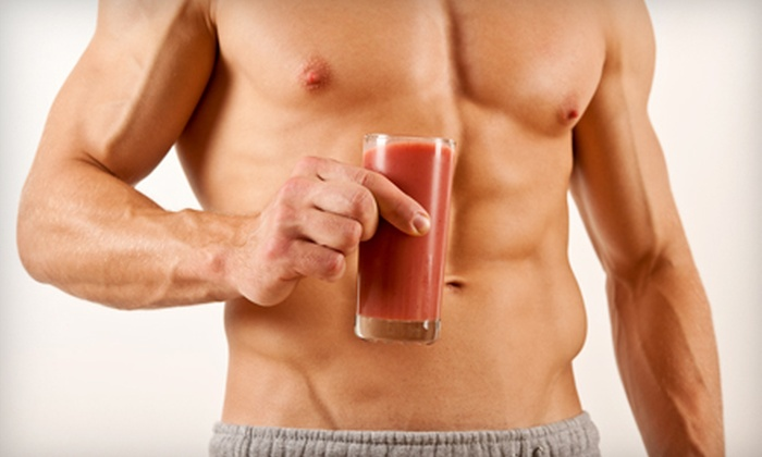 Proven Nutrition - Downtown: $25 for $50 Worth of Health, Strength, and Weight-Loss Products at Proven Nutrition