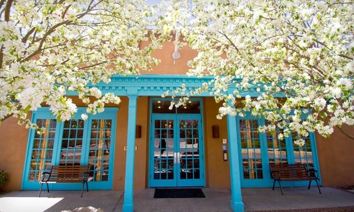 Villas de Santa Fe - Downtown Los Angeles: Two-Night Stay for Four in a One-Bedroom Suite at Villas de Santa Fe in New Mexico