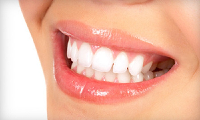 Bruce Thomas-Aahrens, DDS, PC - Shavano: $2,499 for a Complete Clear Correct Invisible Braces Treatment  from Bruce Thomas-Aahrens, DDS, PC, in Peoria ($6,000 Value)